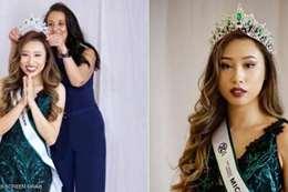 ملكة جمال ولاية ميشغان الأميركية