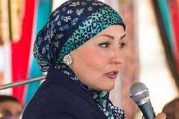 هالة أبو السعد، عضو مجلس النواب