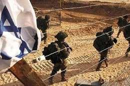 مجندين ف اسرائيل