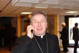 السفير البابوي لويدجي فونتورا