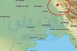 هزة أرضية في الكويت