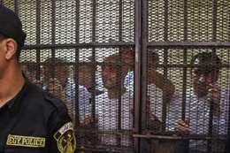 محاكمة قطار محطة مصر