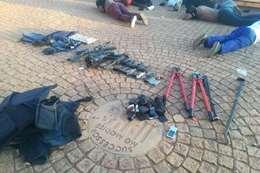 مذبحة داخل كنيسة بجنوب إفريقيا بعد احتجاز العشرات