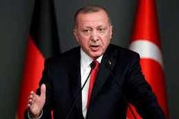 مذيعة الجزيرة لأردوغان: دخل المسلمون القدس فلم يحولوا الكنيسة لمسجد