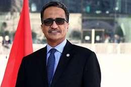 السفير الموريتاني في إيطاليا إسلك ولد أحمد إيزيد بيه