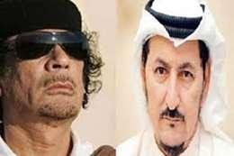 """القبض على """"مبارك الدويلة"""" على خلفية تسريبات خيمة القذافي"""