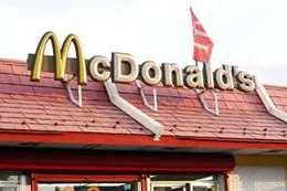 العثور على جثة داخل كيس بلاستيكي فوق مطعم ماكدونالدز بنيويورك