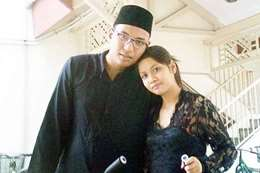 السجن 27 عامًا لزوجين عذبا ابنهما بالماء المغلي حتى الموت
