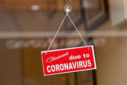 أكثر من نصف المطاعم الأمريكية تغلق للأبد بسبب كورونا