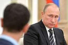 الأسد يقترب من الرحيل.. وهذا هو الشخص البديل