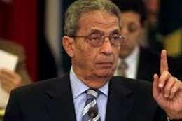 عمرو موسى عن سد النهضة: الأمر لن يترك لمرحلة الصدام