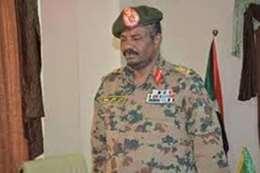 """جهاز المخابرات السوداني يكشف التفاصيل.. اعتقال """" أنس عمر"""""""