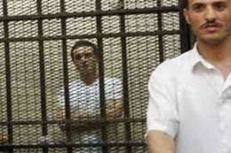 """النقض تؤيد الحكم 15 عاما على """" دومة"""" في أحداث مجلس الوزراء"""