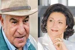 زاهي حواس: حاولت أن أقبل يد سوزان مبارك.. لهذا السبب