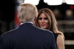 كتاب جديد يكشف أسرار ميلانيا ترامب قبل الانتخابات الرئاسية