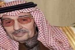 الأمير خالد بن سعود