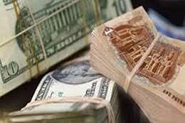 الدولار يستقر أمام الجنيه في تعاملات اليوم