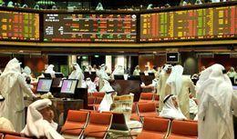 هبوط مؤشرات البورصات العربية