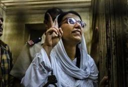 كيف عادت «ماهينور» و«شعبان» للحرية؟!