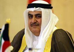 وزير خارجية البحرين: مصر قلب العروبة ولن نسمح للإساءة لها
