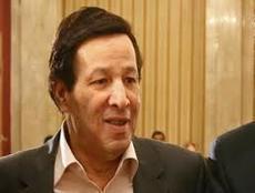 مساء اليوم عزاء الفنان سعيد صالح بمسجد عمر مكرم