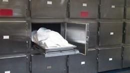 """مشرحة زينهم ترفض استقبال جثث لامتلاء """"الثلاجة"""""""