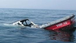 """التحفظ على رئيس وطاقم السفينة المتسببة فى غرق مركب """" بدر الإسلام"""""""