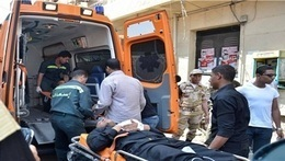 التصريح بدفن ضحايا حوادث مرورية بالإسكندرية