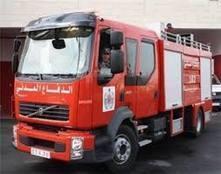 مدير الحماية بالقاهرة: ١٢ سيارة اطفاء أخمدت حريق باب الشعرية