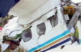 مصرع شخصين في حادث تحطم طائرة خفيفة بولاية كلورادو الأمريكية
