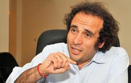 """عمرو حمزاوى: ثورة 25 يناير """"عائدة"""""""
