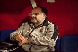 طبيب الأهلي يوضح موقف باسم علي