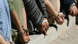 حبس عصابة سرقة الدرجات النارية بروض الفرج