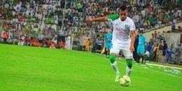 """""""الأهلي"""" يوضح حقيقة مفاوضاته مع عبد الشافي"""