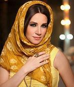 """عرض زواج لـ""""ديانا حداد"""" من شخصية عربية مرموقه"""