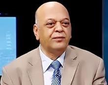 رجائي الميرغني مرشح للتكريم في منتدى الصحافة الإلكترونية الرابع