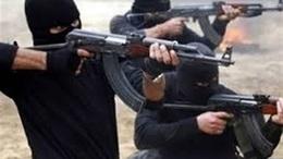 استشهاد 3 مجندين في هجوم مسلح بالعريش