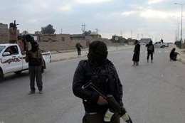 الارهاب فى سيناء