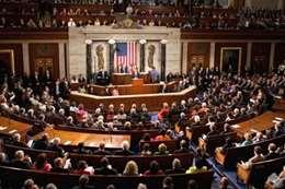 قرار الكونجرس الأمريكي