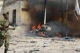 انفجار في إثيوبيا