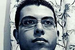 محمد عاطف قبوض