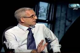 الدكتور محمد المرسي