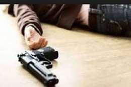 انتحار عميد شرطة بالبحيرة