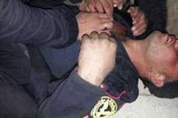 مقتل ضابط بالبحيرة برصاصة خطأ