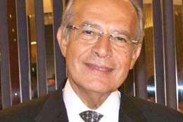 هشام الشريف - وزير التنمية المحلية