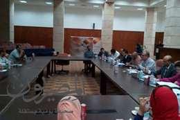 صور الاجتماع