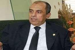 وزير الزراعة عز ابو ستيت