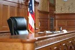 محكمة أمريكية (أرشيفية)