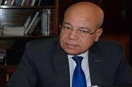 الدكتور حامد عبدالدايم، المتحدث باسم وزارة الزراعة