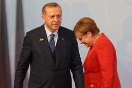 مفاجأة مذهلة لألمانيا علي أراضي تركيا